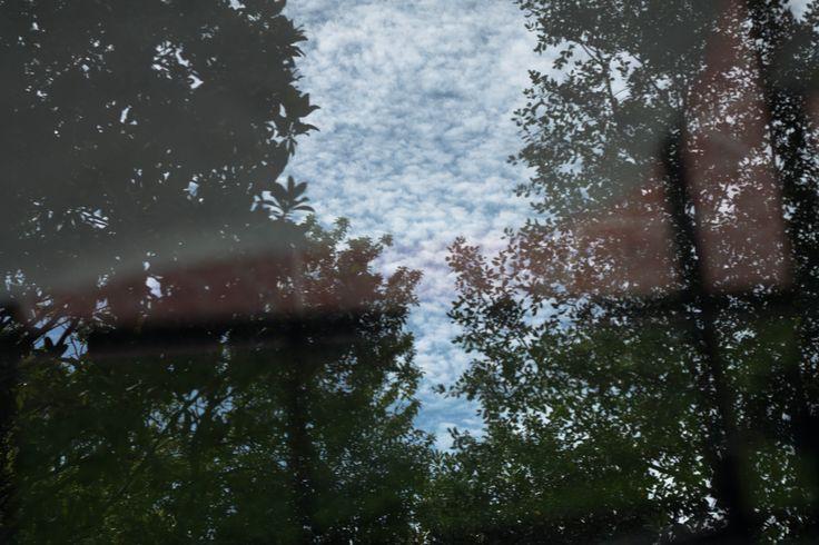 Sobras de vidrio - Fotografía por J.Simone
