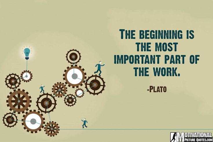 motivational quotes for work by Plato