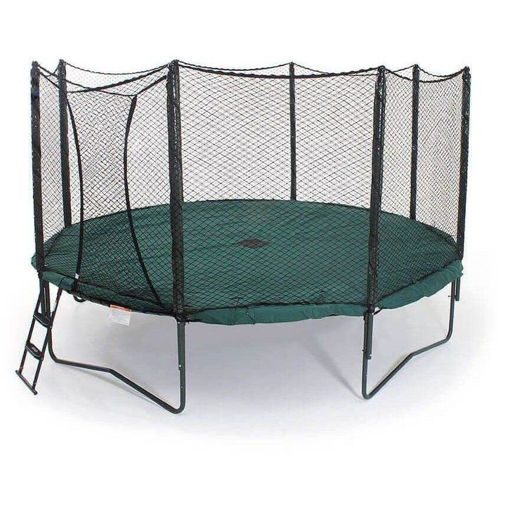 14' Trampoline Weather Cover