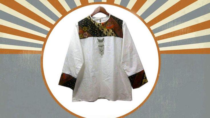 grosir baju batik solo   WA 081391835966