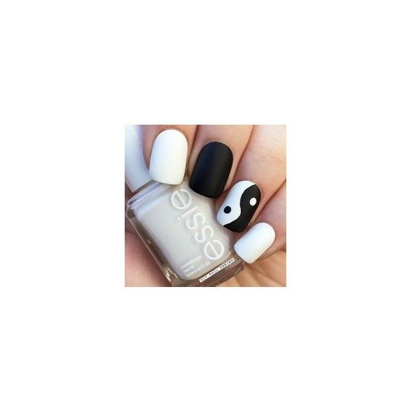 Periwinkle Nails ❤ liked on Polyvore featuring beauty products, nail care, nail treatments and nails