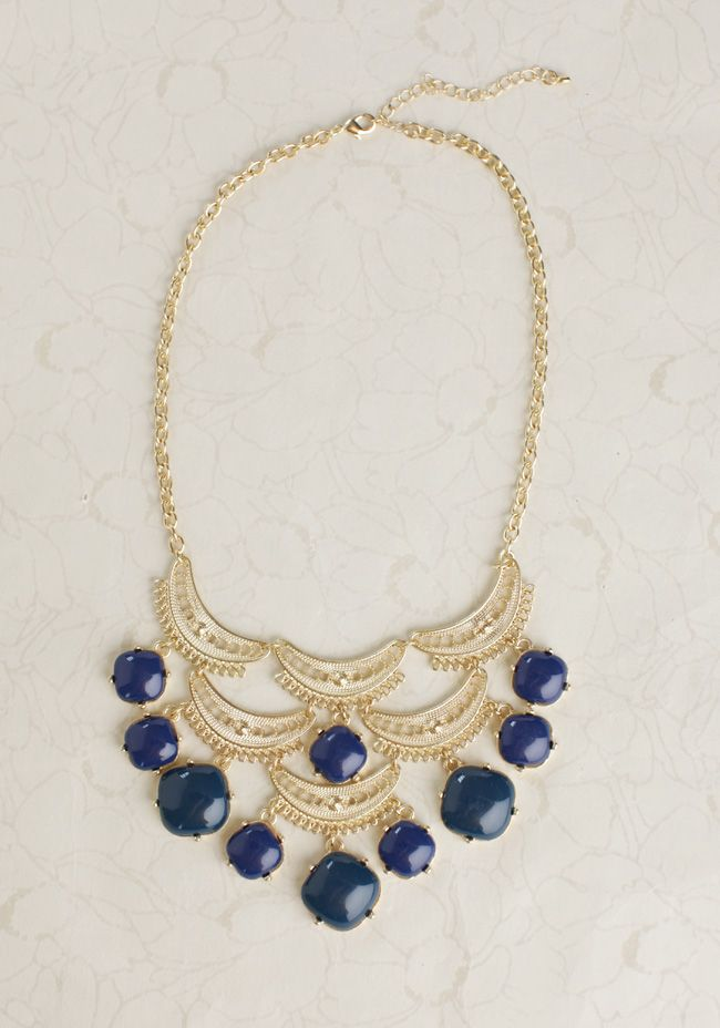 From Dusk To Dawn Necklace