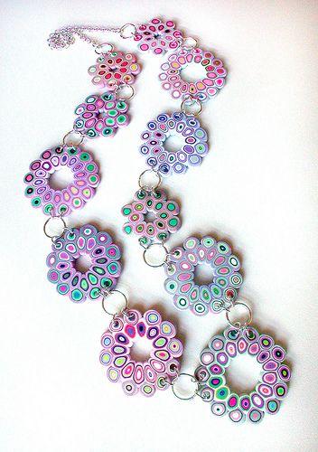 Love it. Rosetones de primavera. Madreselva61