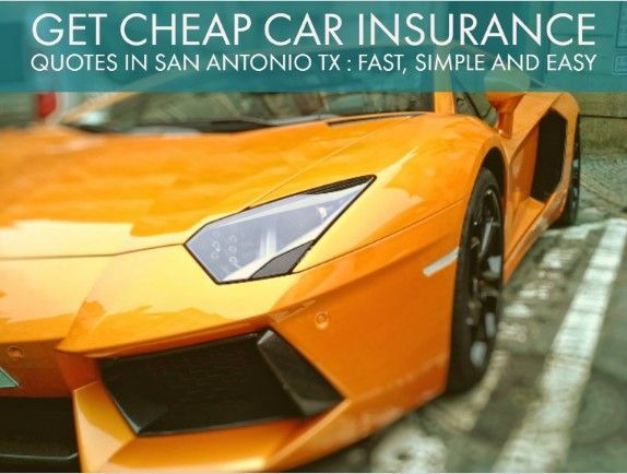 Our Cheap Car Insurance San Antonio Agency is for people on a budget. We are here to make the car insurance quote comparison process easier. We analyses car insurance quotes from 11 major car insurance companies in San Antonio TX to identify the cheapest car insurers and rates for you. Our agents in San Antonio TX will guide you through the process of finding the right policy that fits your budget & need both. We can provide you Cheap Car Insurance in San Antonio less than 60 seconds.