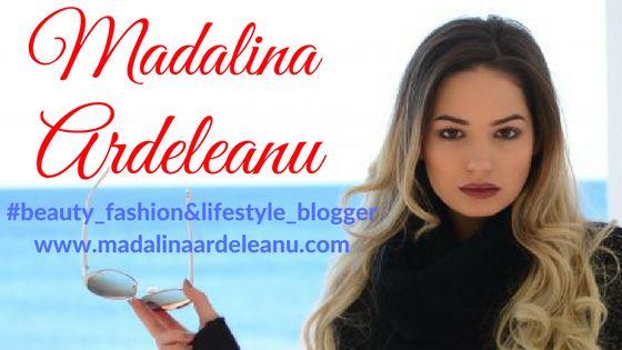 Cine este Mădălina Ardeleanu?  | diane.ro