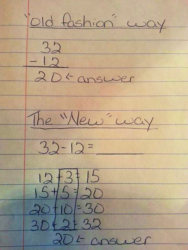 24 best images about The Ugly Truth of Common Core on Pinterest ...