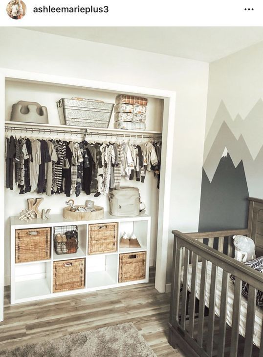 99 Modern Baby Room Themes Design Ideas