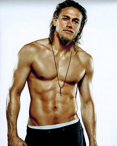 "Sons of Anarchy Charlie Hunnam as Jackson ""Jax"" Teller Shirtless HOT 8 x 10 Photo - http://www.rekomande.com/sons-of-anarchy-charlie-hunnam-as-jackson-jax-teller-shirtless-hot-8-x-10-photo/"