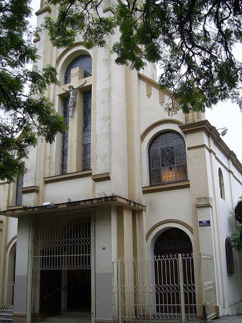 Igrejas Católicas de Porto Alegre: Nossa Senhora da Piedade