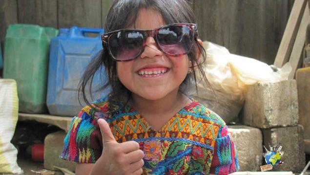 Partir autrement: mission humanitaire au Guatemala !