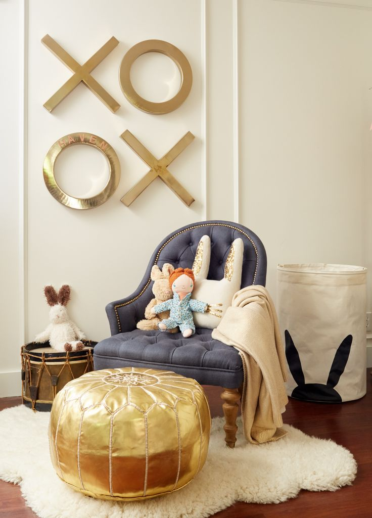 Check+Out+Jessica+Alba's+Daughters'+Newly+Vamped+Bedrooms+-+Haven's+Reading+Nook +-+from+InStyle.com