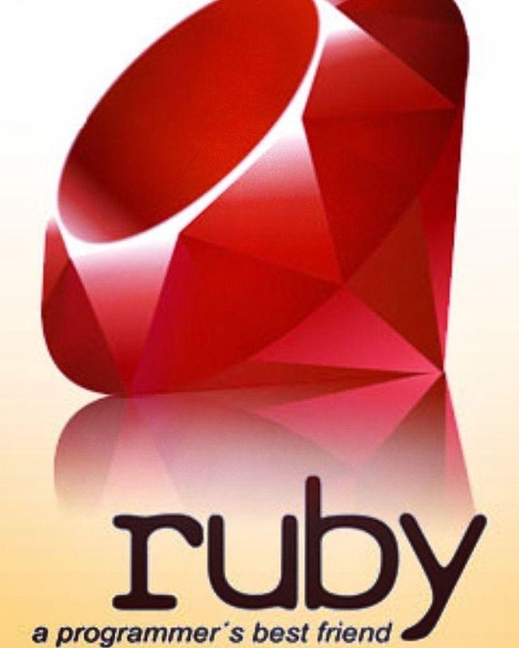 Ruby... Tuesday's ? it is Tuesday... #ruby #rubyonrails #rubytuesdays #cybersecurity #compscihub #computerscience #cyber #security #quantumcomputing #ai #artificialinteligence #code #programming #software #developer #web #websites #hub #love #python #javascript #java #csharp #clanguage #wordpress #weebly #html