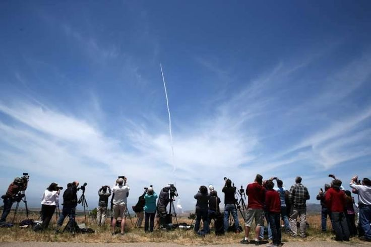 U.S. Conducts Successful Missile Defense Test