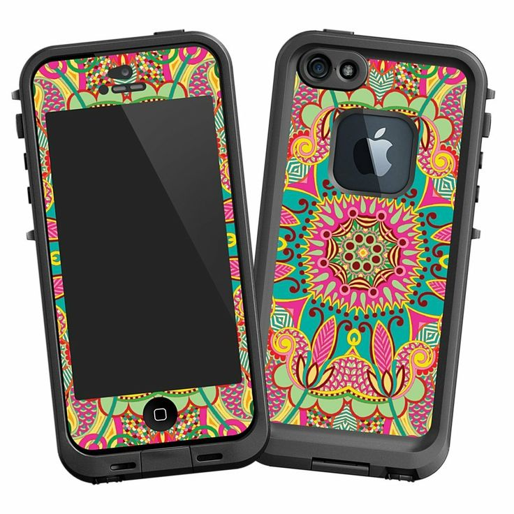 iphone 5 protective case brilliant tribal quot protective decal skin quot for 7609