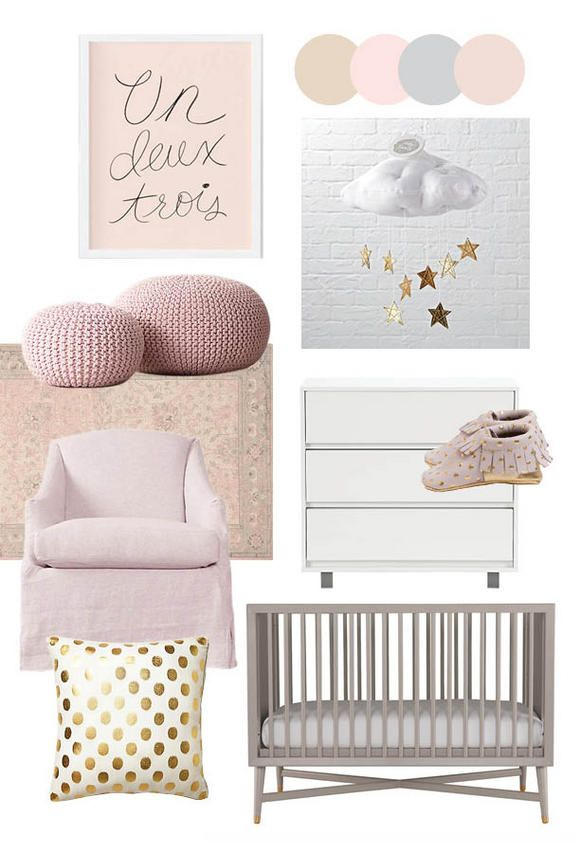Choosing colors for your baby's nursery - Photo Gallery   BabyCenter