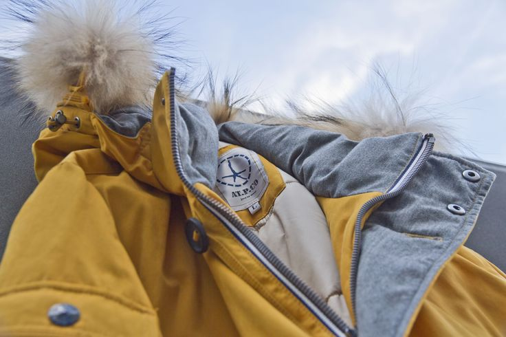 Giubbino #ATPCO per un caldo #inverno.  ATPCO #jacket for a #warm #winter.  #fashion #style