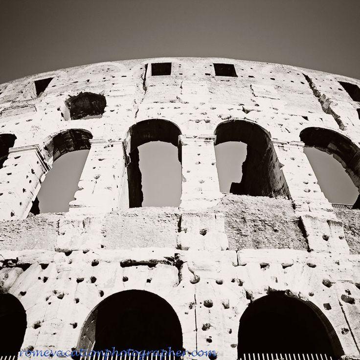 #Colosseo Rome