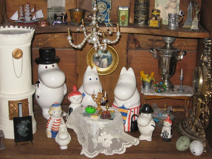 moomin livingroom