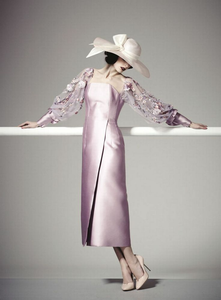 Royal Ascot dress code 2014