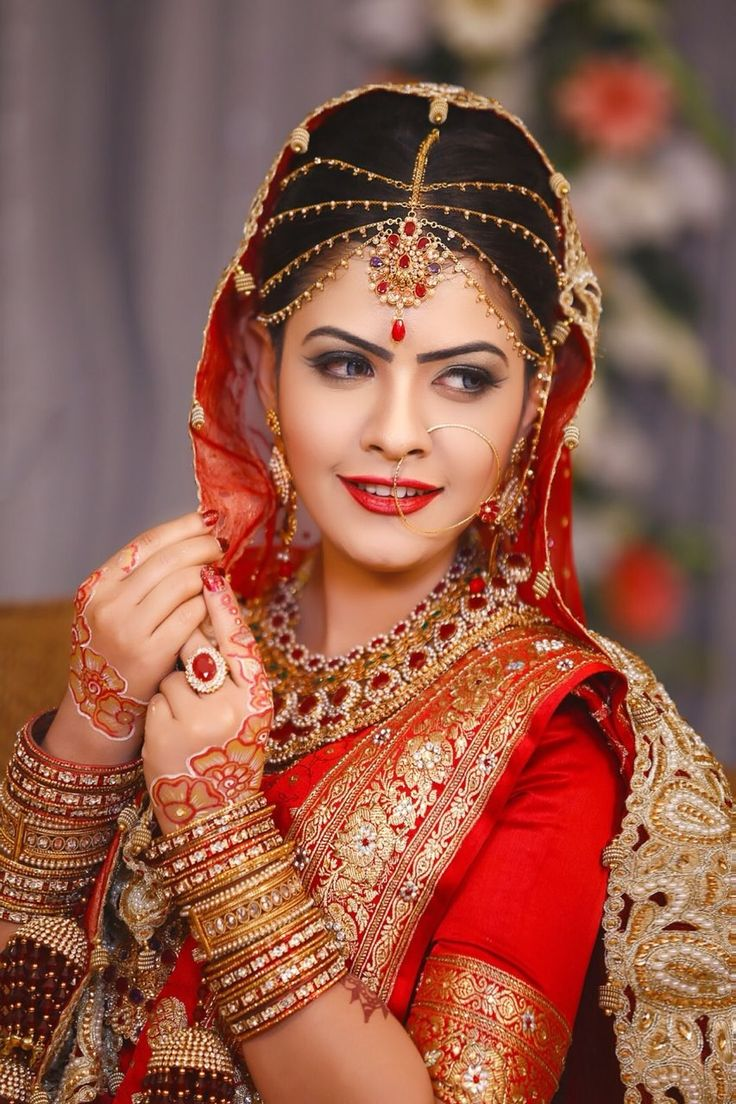 Pin by Sumona on Indian bridal Bridal photography poses