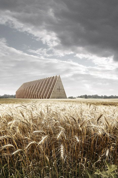 church prototype / vaillo + irigaray / pamplona, spain.
