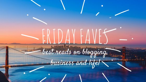 Post image for Friday Fives: The Kindness Issue (plus a new link up)