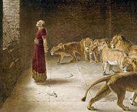 25+ best ideas about Daniel in the bible on Pinterest | Daniel ...