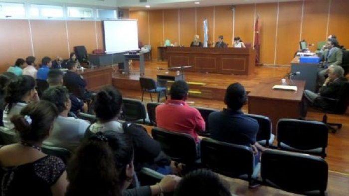 Nadie irá a prisión por la agresión al hincha de San Lorenzo: Al final ninguno de los cuatro acusados quedará detenido por el intento de…