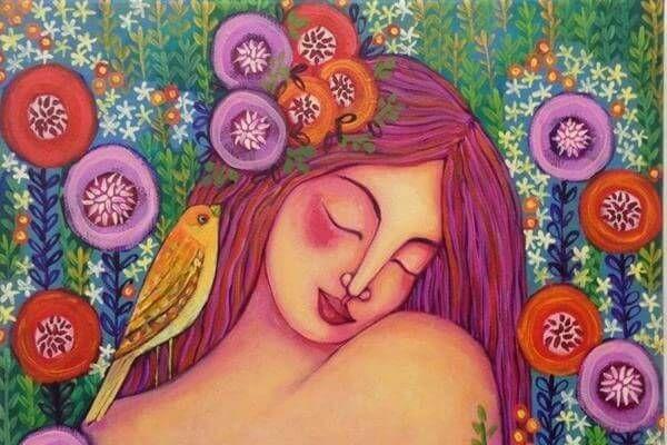 El amor hacia nosotros mismos, es un pilar fundamental para amar a los demás, por lo tanto, disfruta de cada momento de tu vida y quiérete y déjate querer.