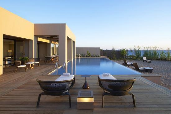 The Romanos, Costa Navarino, Greece