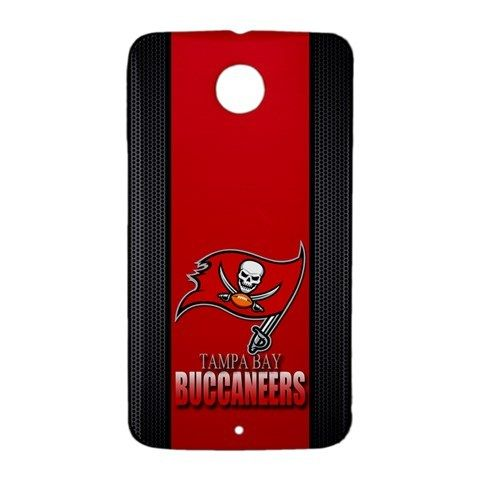 Tampa Bay Buccaneers Google Nexus 6 Case Cover