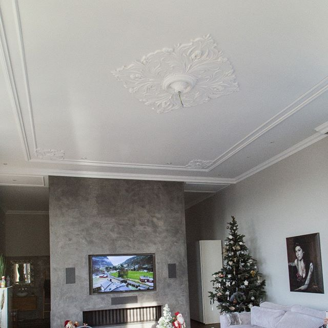 Decoratie Plafond