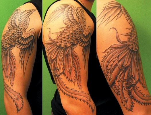 Joni | Takomo Custom Tattoo