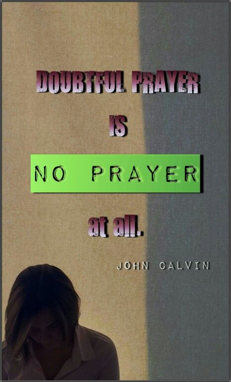 Quote from John Calvin