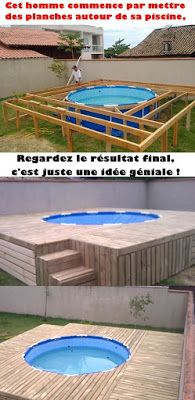 ver 1000 id er om construire sa piscine p pinterest mini piscine coque construction piscine. Black Bedroom Furniture Sets. Home Design Ideas