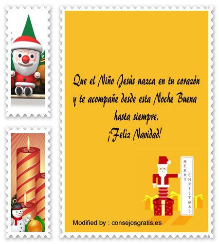frases para enviar en Navidad a amigos,frases de Navidad para mi novio:  http://www.consejosgratis.es/bellisimas-frases-de-navidad/
