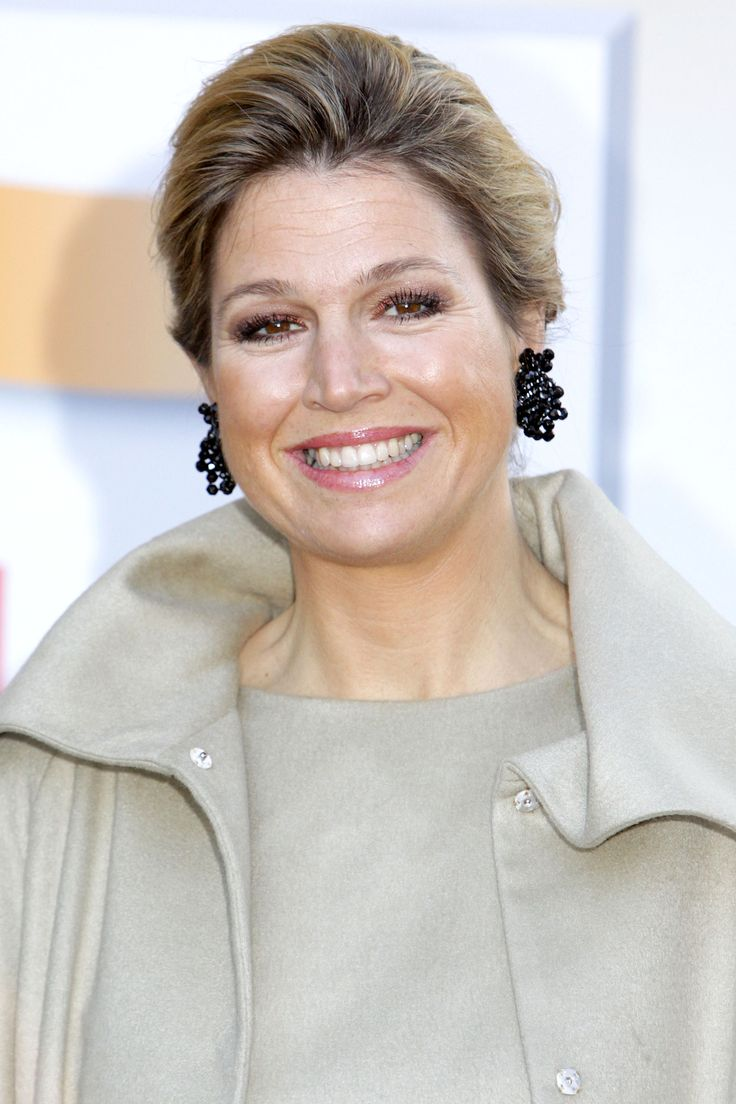 Queen Maxima of Netherlands: pic #616331
