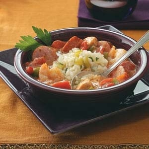 New Orleans Gumbo favorite-recipes