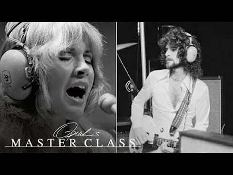 Stevie Nicks on Her Break-Up With Lindsey Buckingham | Master Class | Op...
