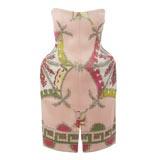 Silk Occasion Dress