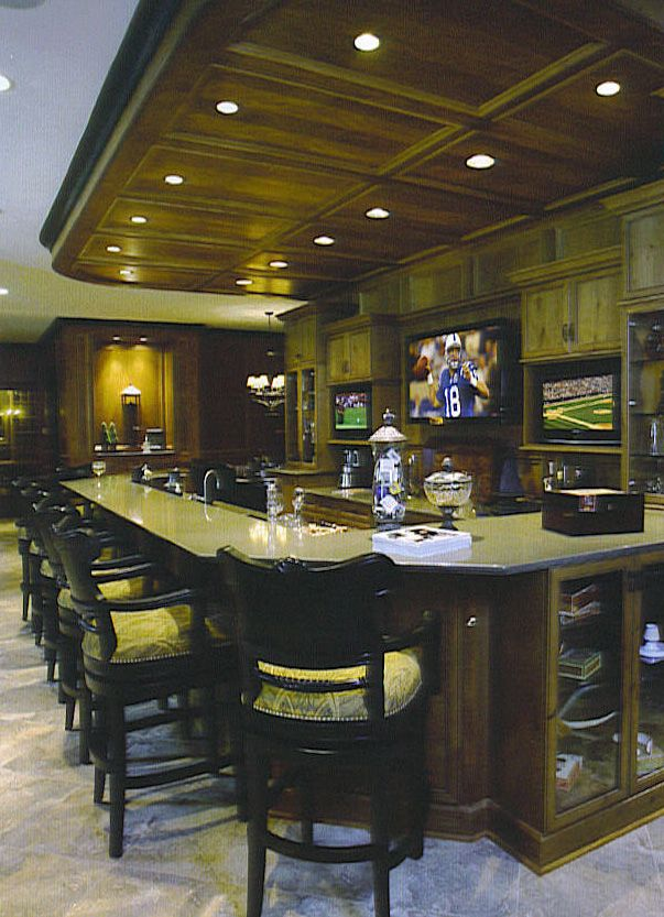 Home Theater Design For Personal Entertainment also Convert Contemporary Basement Livable Space in addition The Ultimate Batcave Home Theater Revisited furthermore Music Studios moreover Small Woodworking Shop Design What Is Quite A Woodoperating Router And What Can It Do For Me. on man cave floor plans