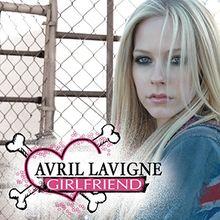 Girlfriend - Avril Lavigne (2007)