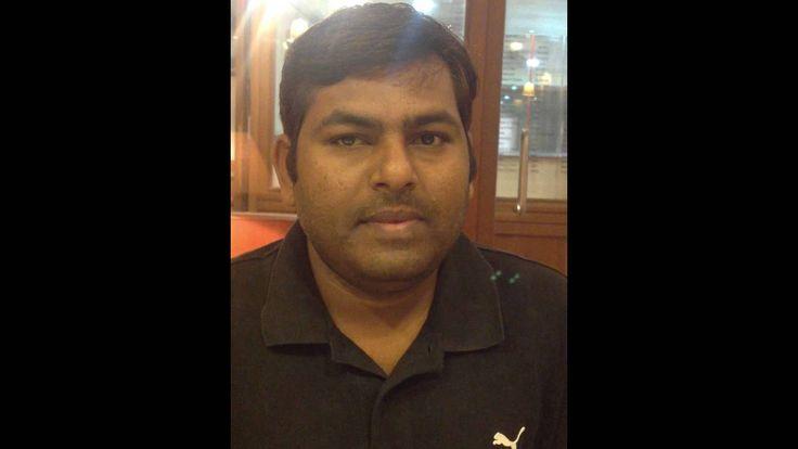 Shri Krishna Garad reviews L1 Visa PC Shivaranjani A