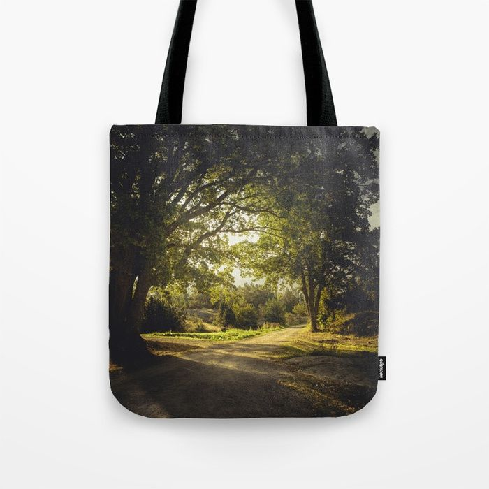 On the road again Tote Bag by HappyMelvin | Society6