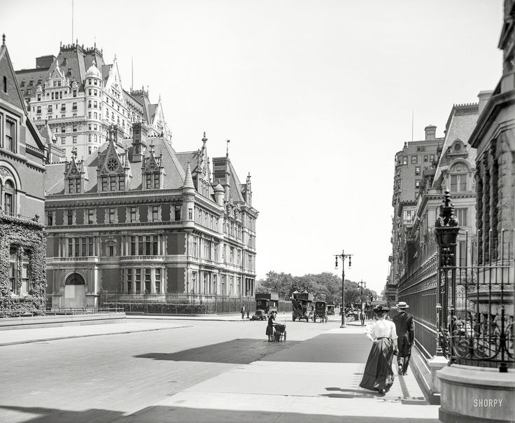 Shorpy Historic Picture Archive :: Gilded Age: 1905 high-resolution photo