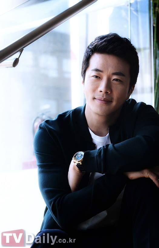 Kwon Sang Woo - Lindo e muito bom ator