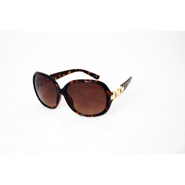 Fashion Bifocal Sunglasses with 1.5 Magnification (Set of 3)