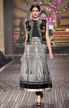 Ritu Kumar Collection 2012