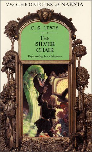 a review of cs lewis novel the silver chair The silver chair: the chronicles of narnia - ebook (9780061974236) the silver chair is the sixth book in cs lewis's the chronicles of narnia i'm the author/artist and i want to review the silver chair.