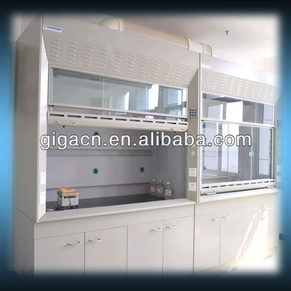 modern design and factory direct sale China school chemical ac fume hoods cook